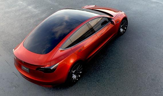 Суперсекретный генеральный план Tesla Motors. Часть 2